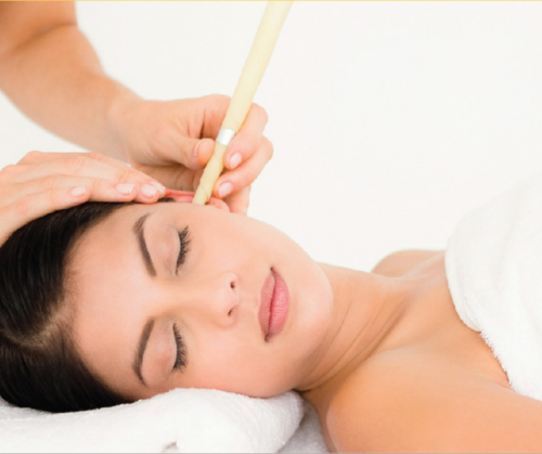 Benefits of Ear Coning/Candling